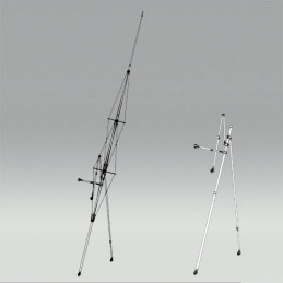 America Outrigger mt.8