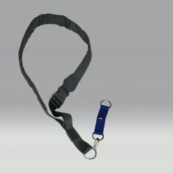 One shoulder belt