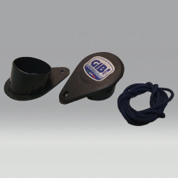 Rod holder superior cap